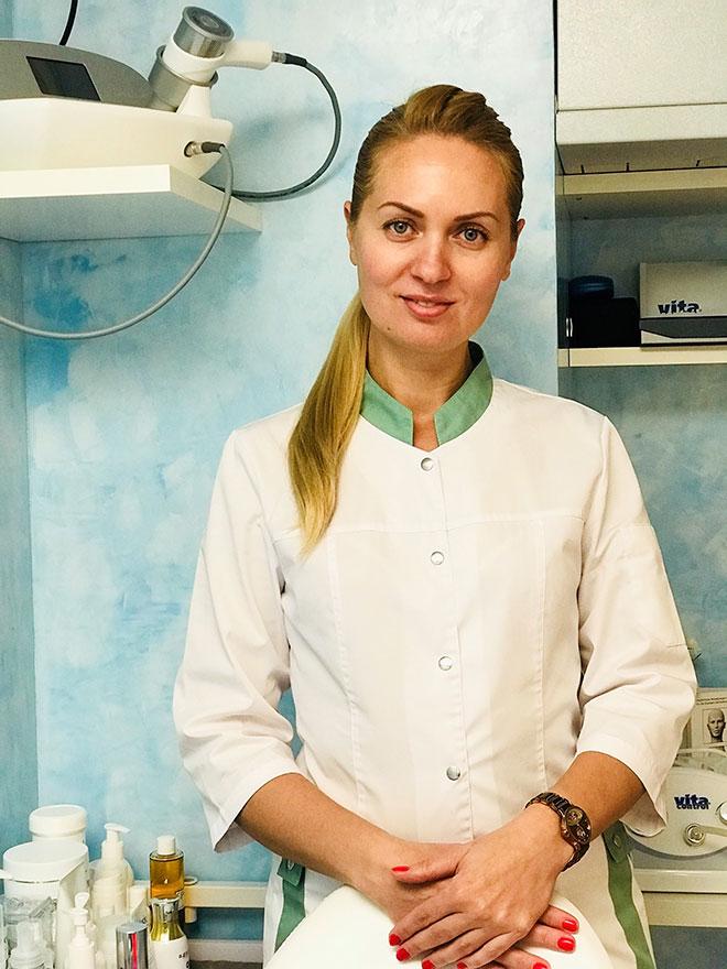 Anna Vitushkina